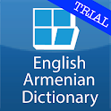 English Armenian Dictionary T icon