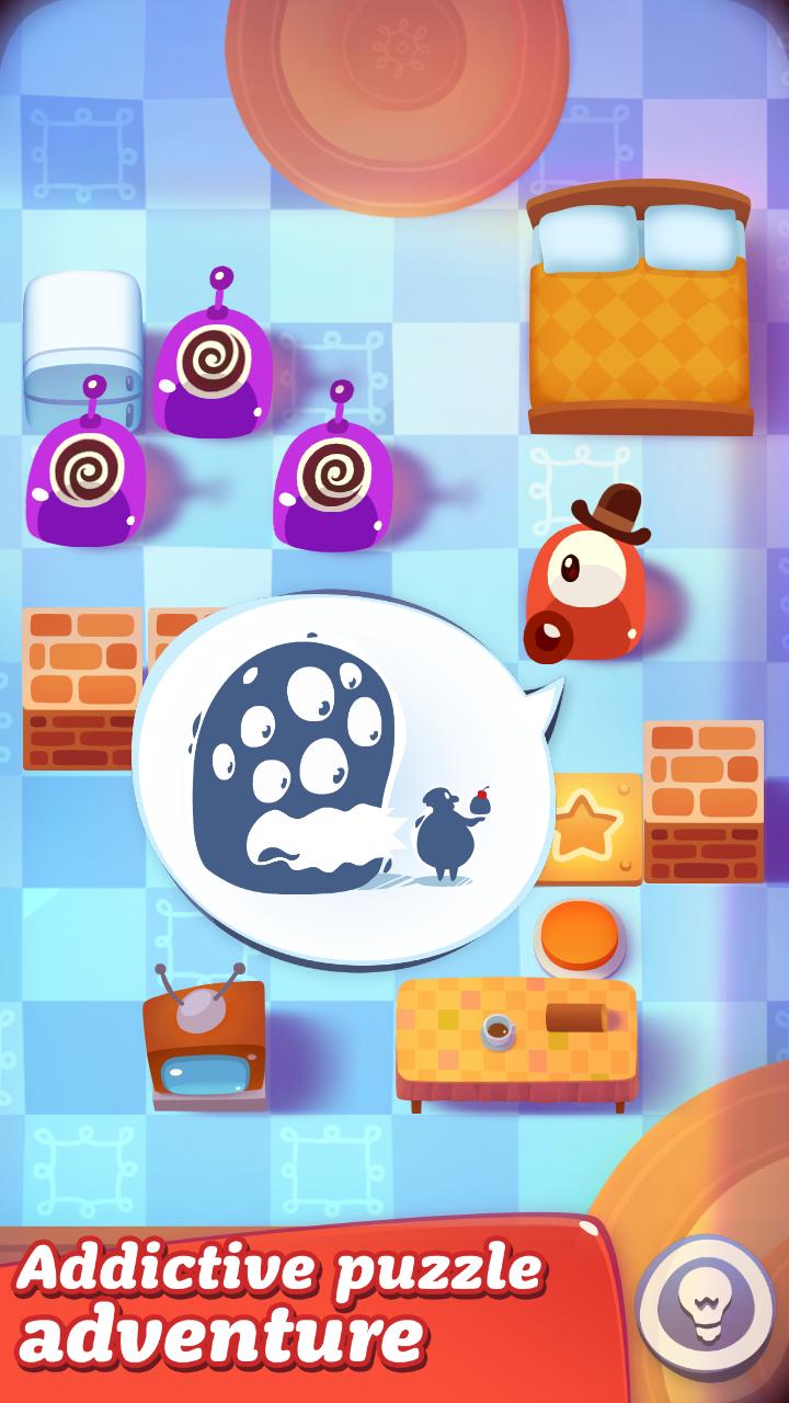 Pudding Monsters Premium screenshot #2