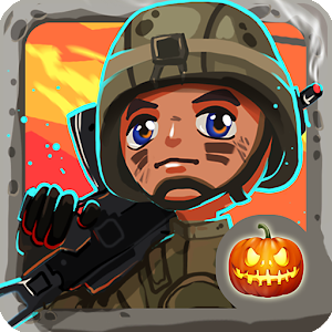 3D Shooter Toy Patrol for PC and MAC