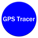 GPS Tracker от xVlady icon