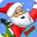 Santa Stunt Free icon