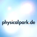 physicalpark icon