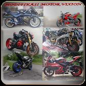 101 Kumpulan Modifikasi Motor
