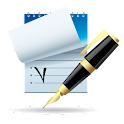 Notable Notes (Key) icon