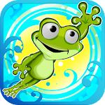 Froggy Splash 2.0.4 Apk