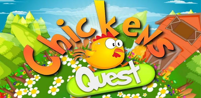 Chickens Quest