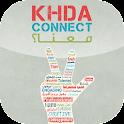 KHDA Connect icon