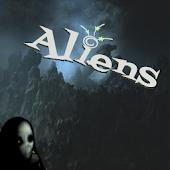 Aliens Theme for ADW/Apex/Nova