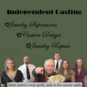 Independent Casting logo
