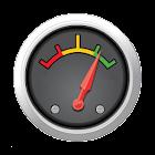 Dashboard for Google Analytics icon