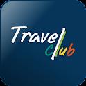 여행클럽 logo