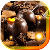 Chocolate Tale live wallpaper