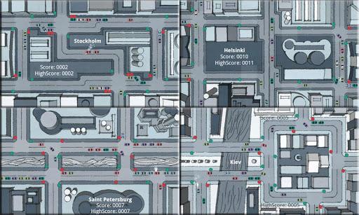 Traffic Director Lite 1.12.0 screenshots 6