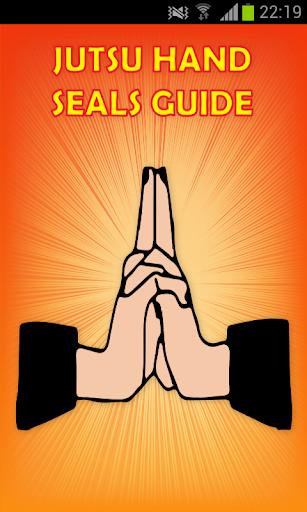 Ninja Jutsu Hand Seals Guide