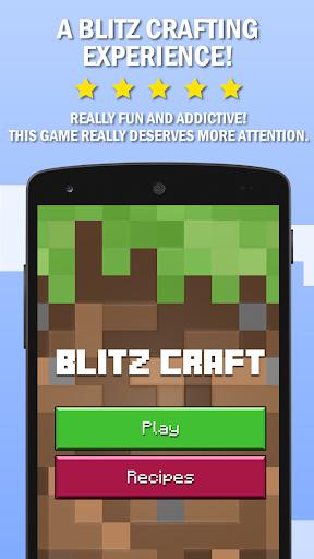 Blitz Craft for Minecraft