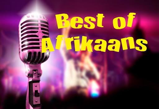 Best of Afrikaans-1