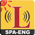 U-Learn English for Spanish icon