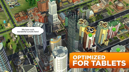 SimCity BuildIt Screenshot 36