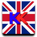 KlearKeys UK Flag Keyboard icon