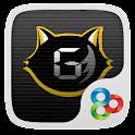 Graduate GO Launcher Theme icon