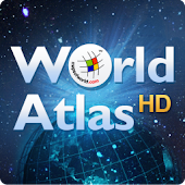 World Atlas -HD