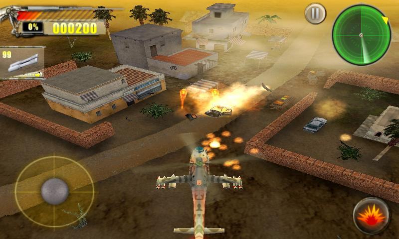 FinalStrike3D- screenshot
