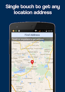 Location Tracker - screenshot thumbnail