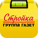 Газета Стройка icon