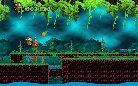 Jungle Monkey 2 2.3 screenshot 638931