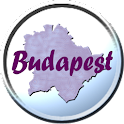 Budapest City Guide icon