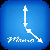 Measure Memo