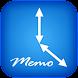 計測メモ - 写真に寸法をメモ - Android