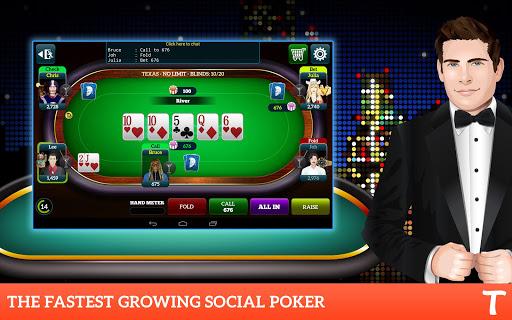【免費博奕App】Poker for Tango-APP點子