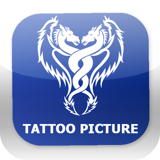 Tattoo camera for picture