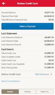 Bank of America - screenshot thumbnail