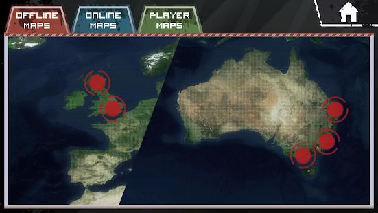 Zombie-Outbreak-Simulator 6