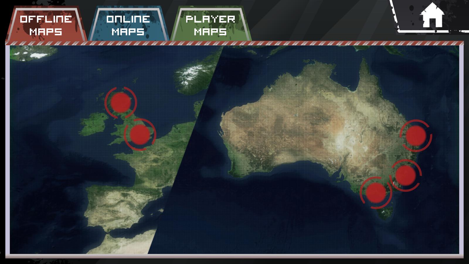 Zombie-Outbreak-Simulator 30