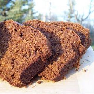 Grandma Emma's Spice Loaf