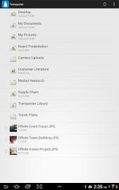 Transporter Screenshot 8