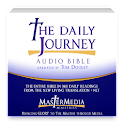 The Daily Journey Audio Bible icon