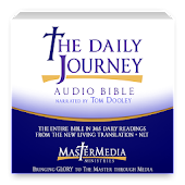 The Daily Journey Audio Bible