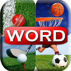 4 pics 1 word - New Game