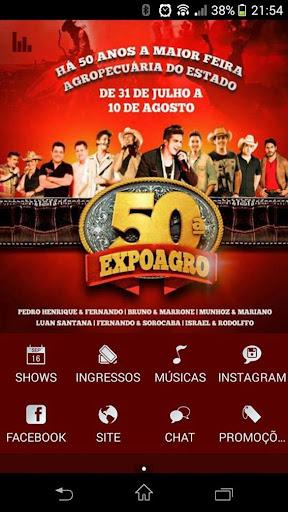 Expoagro Cuiabá