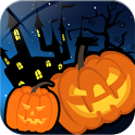 Haunted Village 3D icon