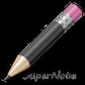 Super Note logo