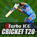 TURBO ICC T20 icon