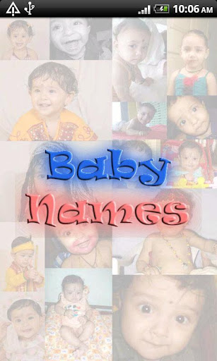 Baby Names Indian