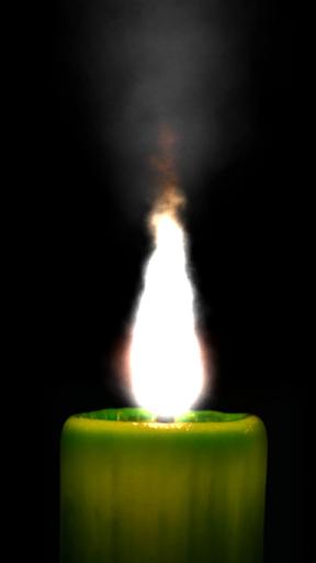 Fantastic Candle LWP HD