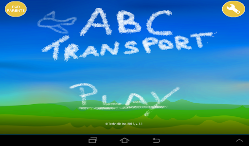 ABC Song - Android Apps on Google Play