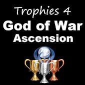 Trophies 4 GoW Ascension